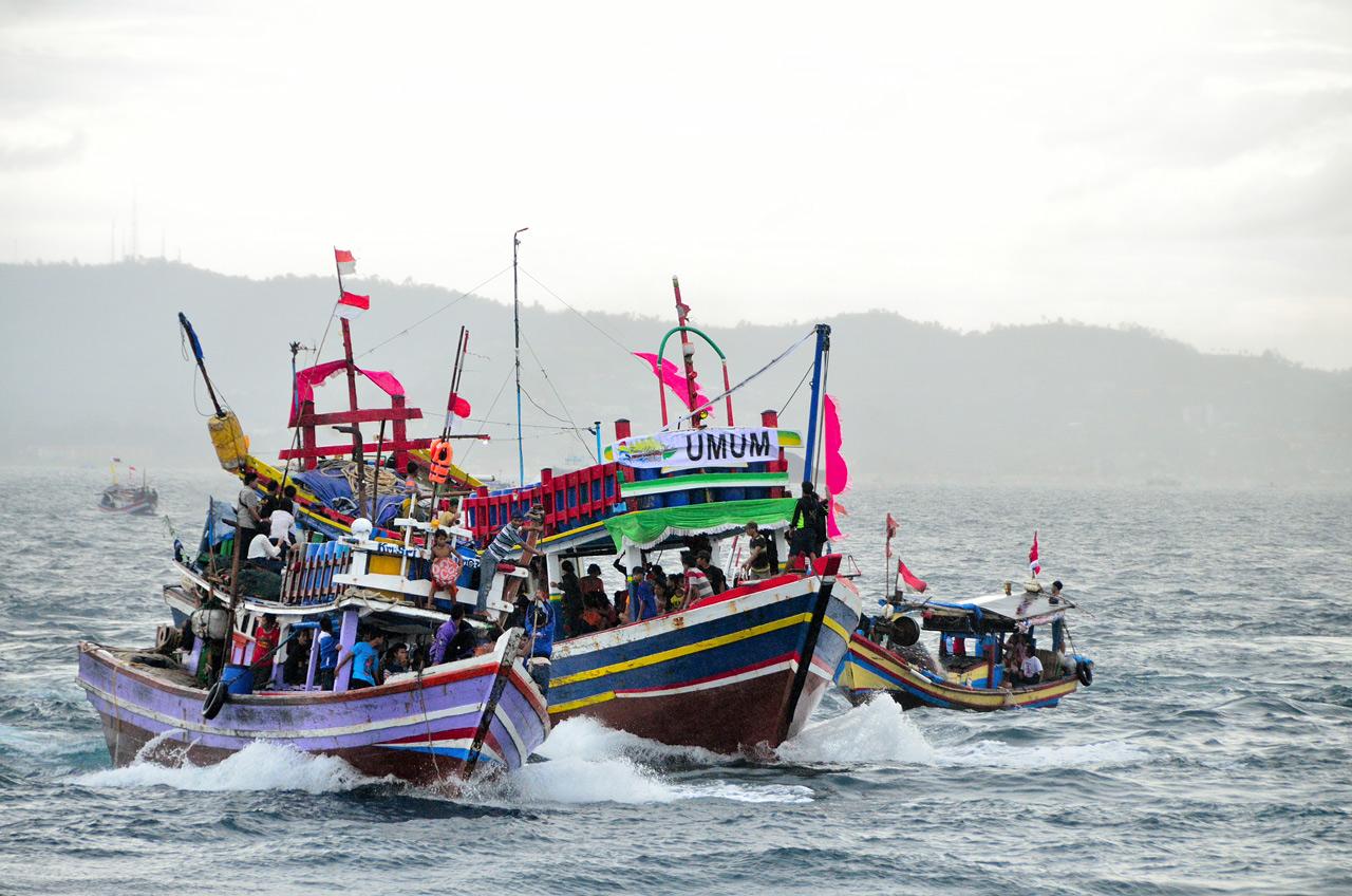 Festival Budaya Maritim 3