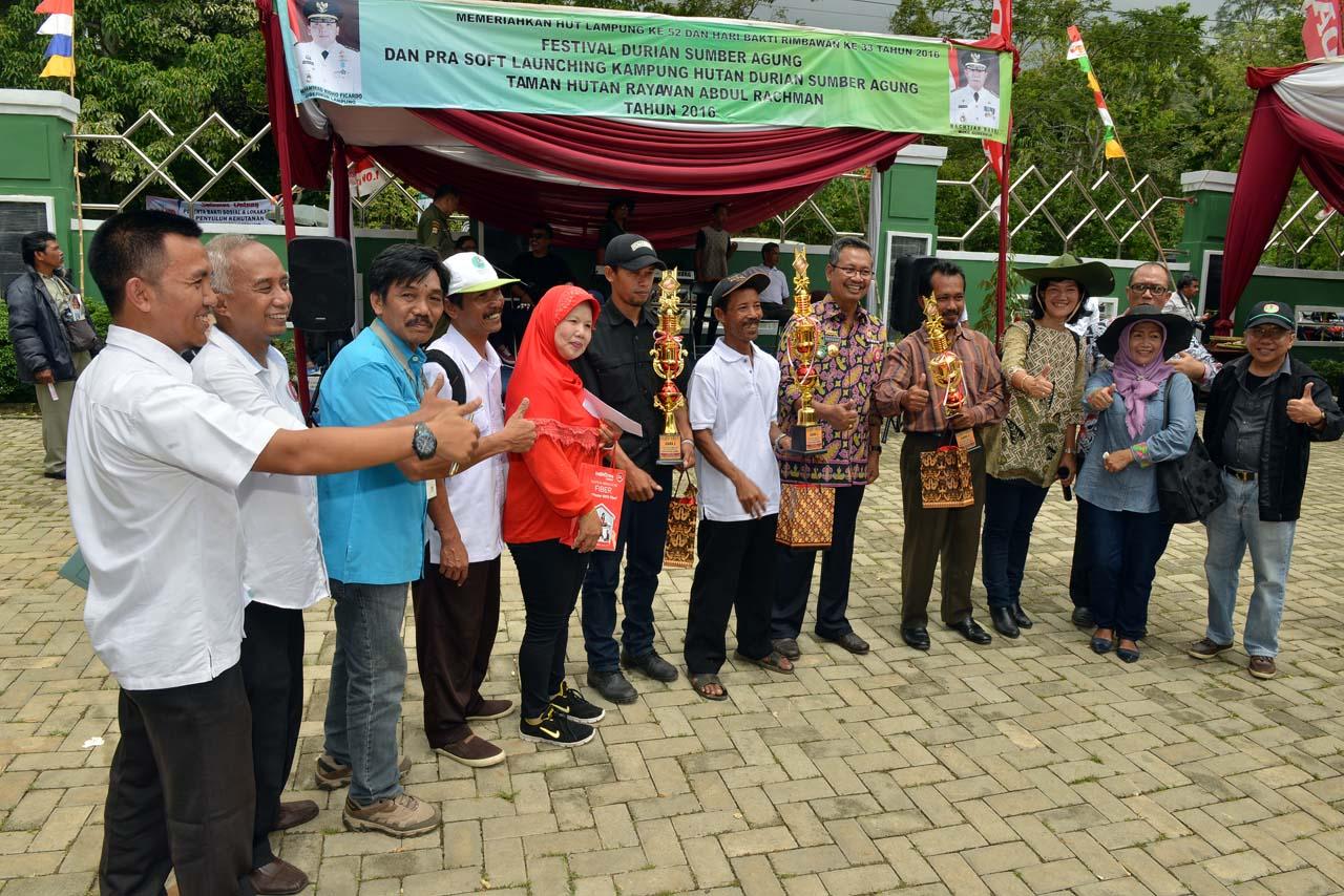Festival Duren Sumber Agung - Bandar Lampung - 2016 - 11