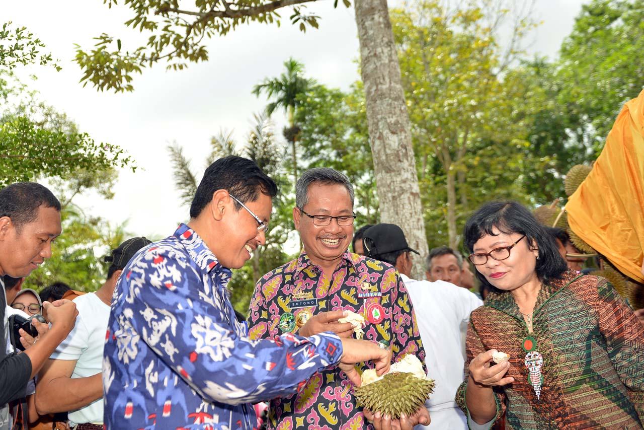 Festival Duren Sumber Agung - Bandar Lampung - 2016 - 3