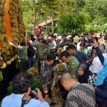 Festival Duren Sumber Agung - Bandar Lampung - 2016 - 4