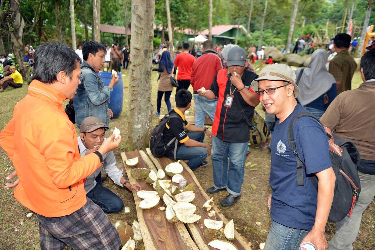 Festival Duren Sumber Agung - Bandar Lampung - 2016 - 7