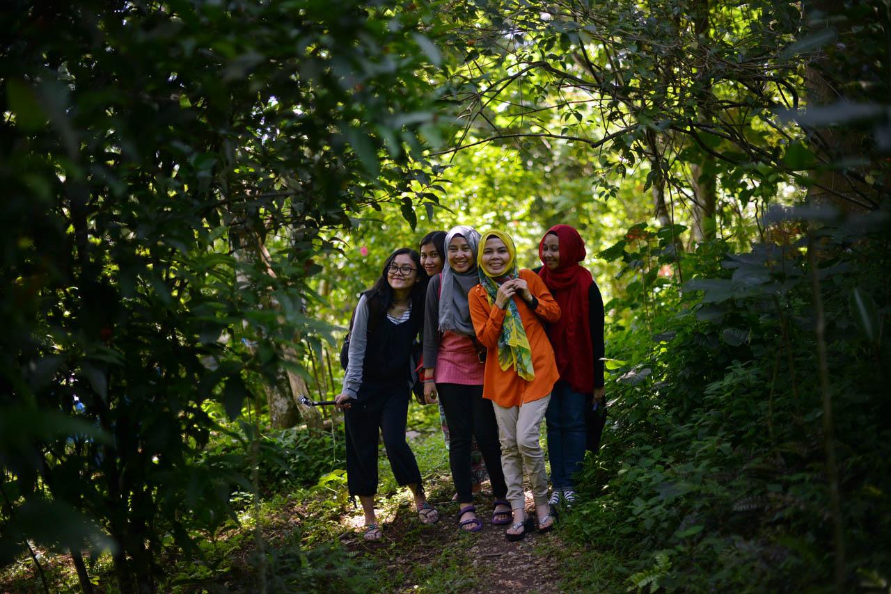 Taman Kupu-kupu Gita Persada - Yopie Pangkey - 2