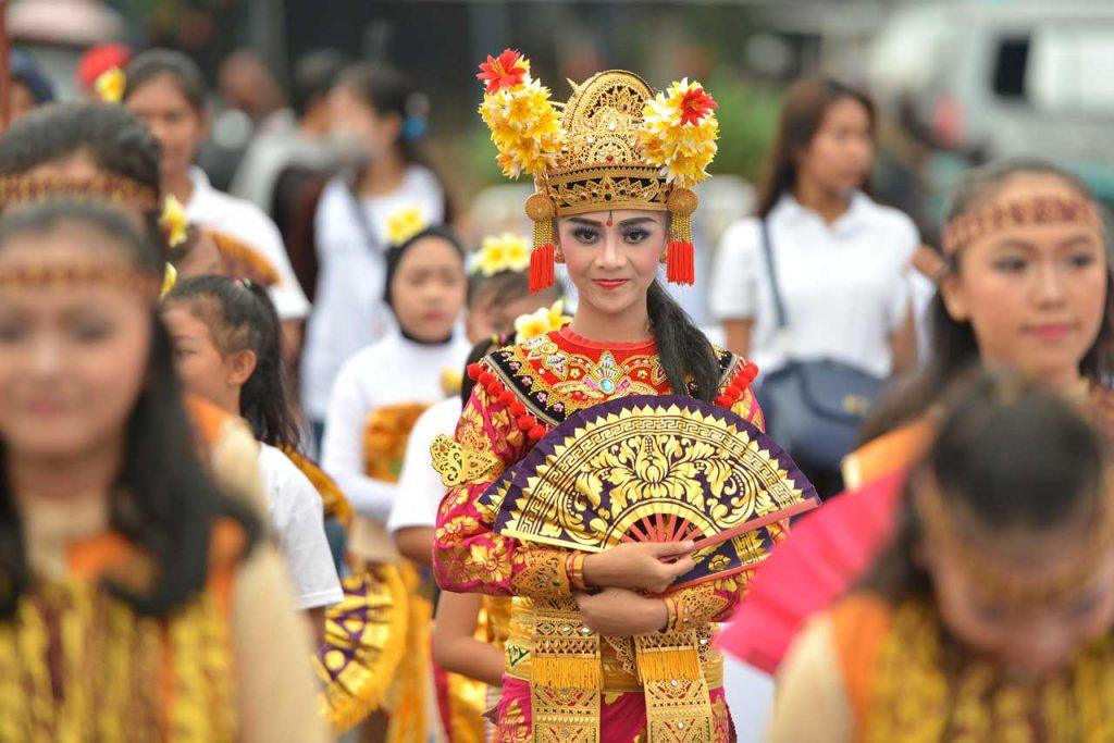 Hari Tari Sedunia - Lampung - Yopie Pangkey - 2