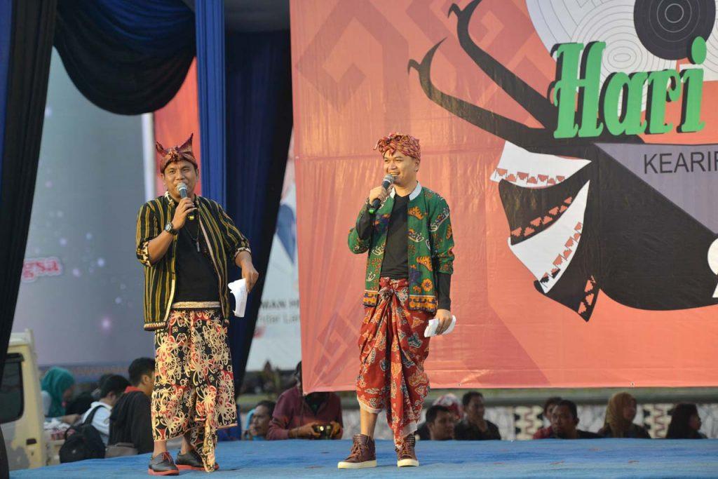 Hari Tari Sedunia - Lampung - Yopie Pangkey - 9