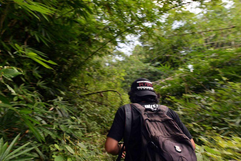 Kampung Wisata Gedung Batin - Way Kanan - Yopie Pangkey - 14
