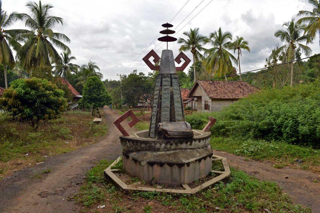 Kampung Wisata Gedung Batin - Way Kanan - Yopie Pangkey - 2
