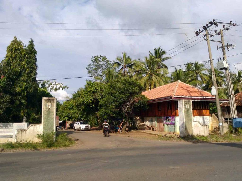 Kampung Wisata Gedung Batin - Way Kanan - Yopie Pangkey - 20