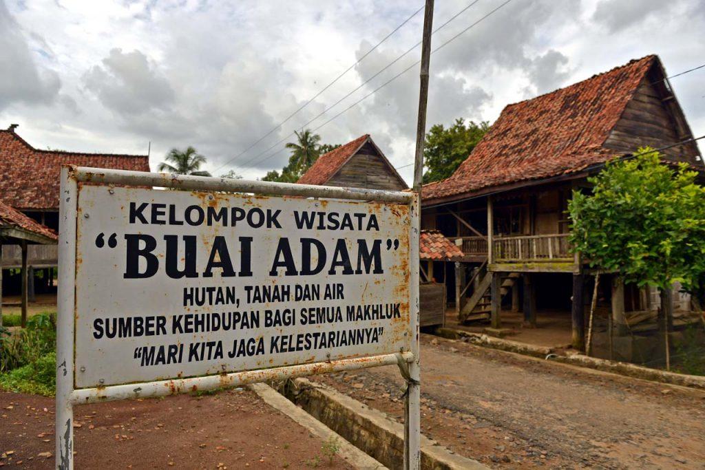 Kampung Wisata Gedung Batin - Way Kanan - Yopie Pangkey - 4