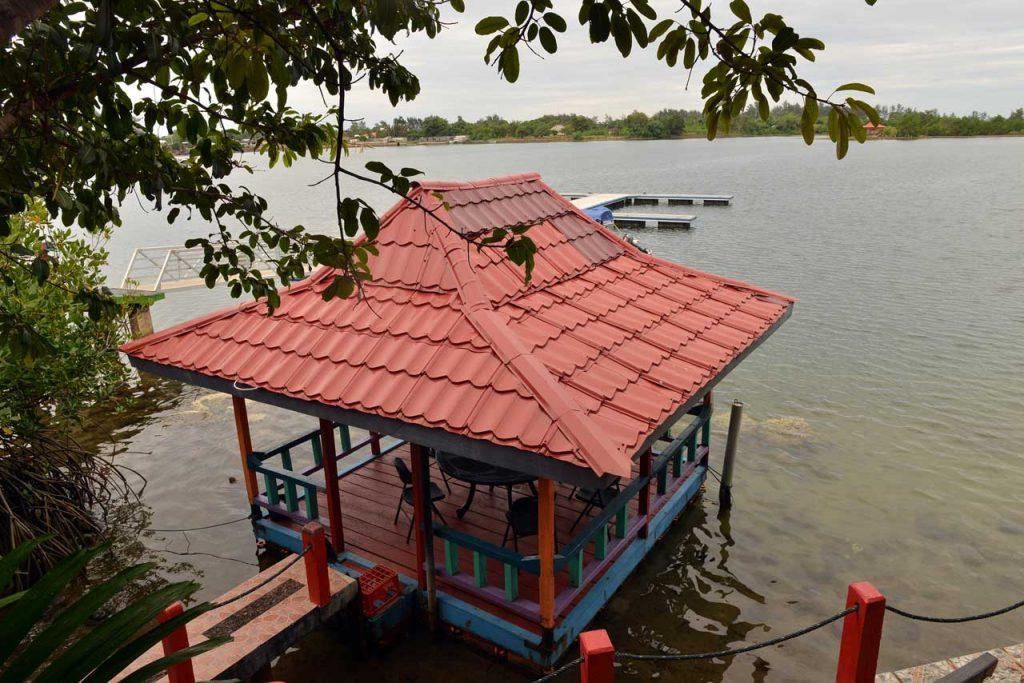 Wisata Kuliner Belitung - RM Fega- Yopie Pangkey - 3