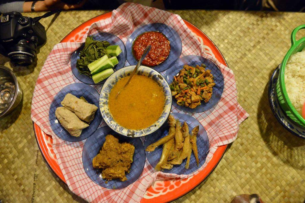 Wisata Kuliner Belitung - RM Timpo Duluk - Yopie Pangkey - 3