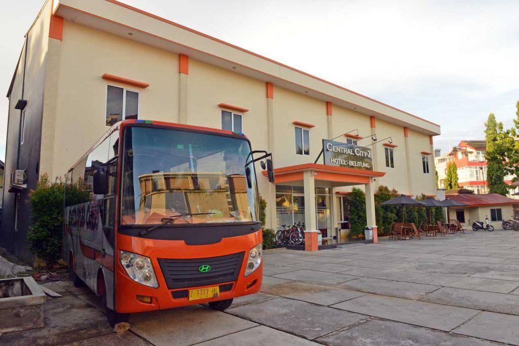 wisata belitung - pulau lengkuas - yopie pangkey - 1