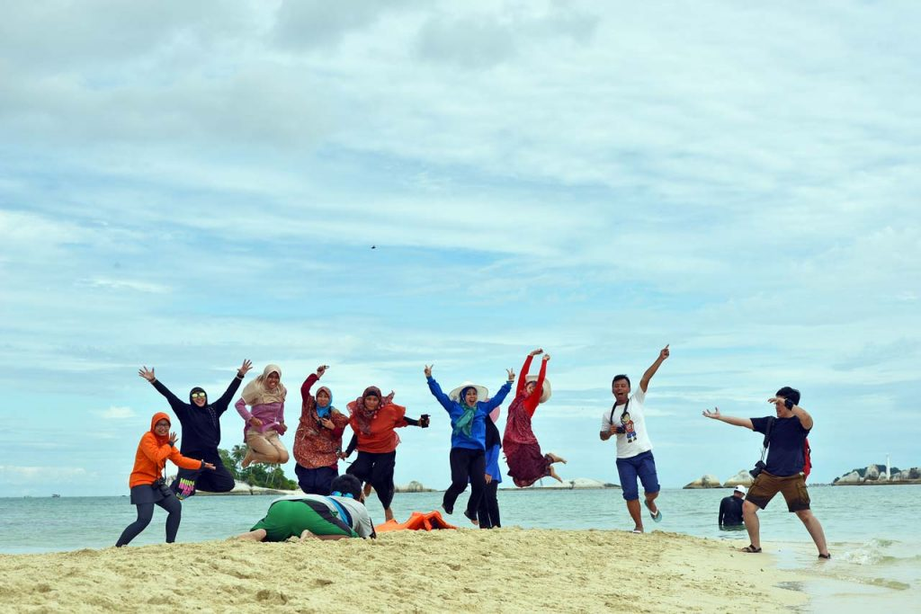 wisata belitung - pulau lengkuas - yopie pangkey - 14