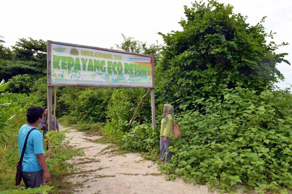 wisata belitung - pulau lengkuas - yopie pangkey - 26