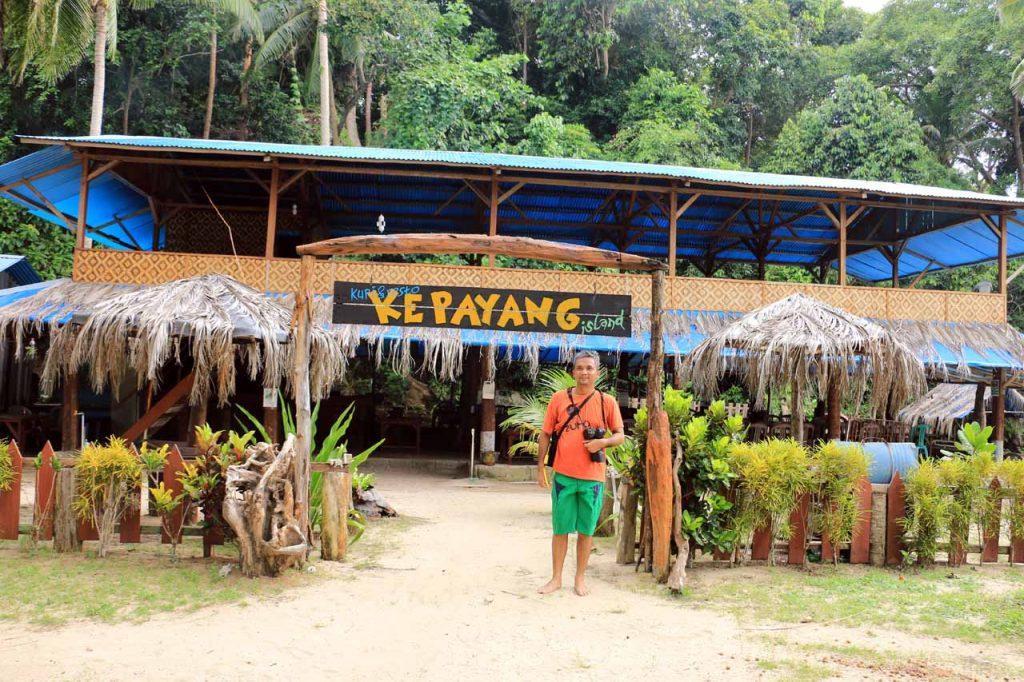 wisata belitung - pulau lengkuas - yopie pangkey - 38