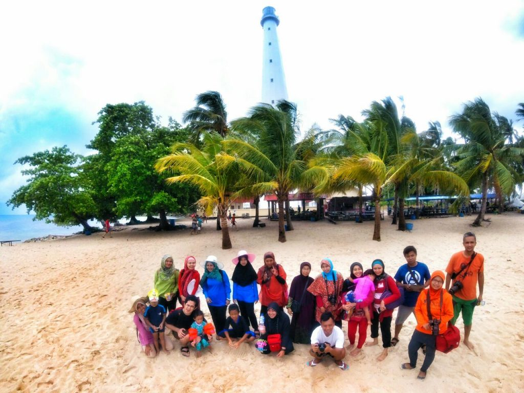 wisata belitung - pulau lengkuas - yopie pangkey - 39