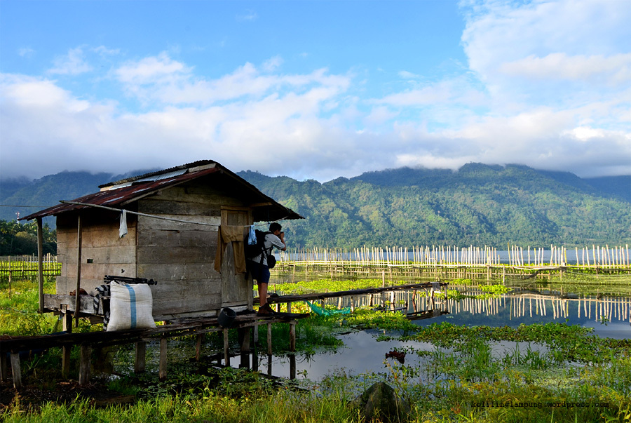 Danau Ranau - Yopie Pangkey - 1 - 4