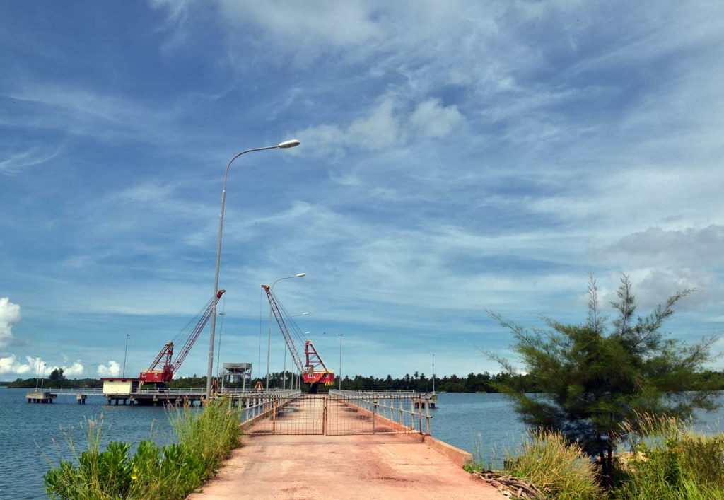 Pulau Leebong - pulau Belitung - Yopie Pangkey - 1