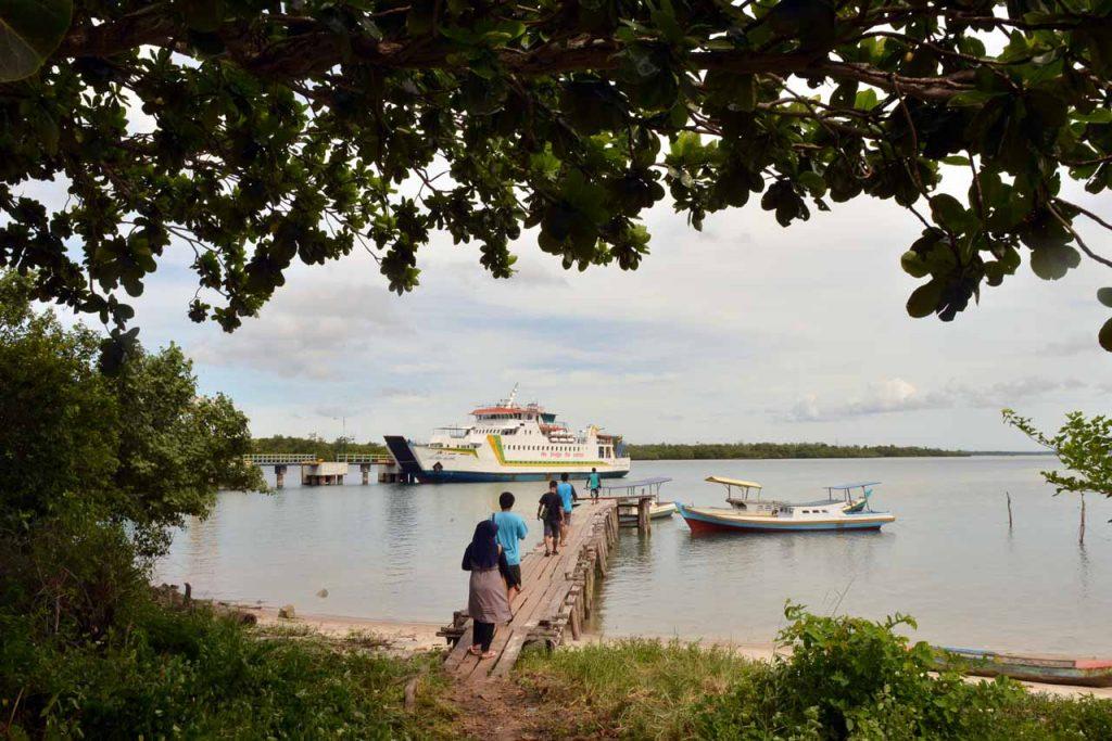 Pulau Leebong - pulau Belitung - Yopie Pangkey - 2