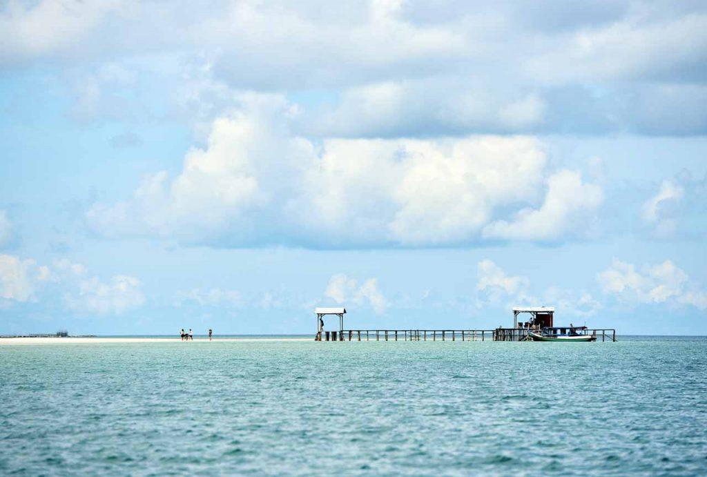 Pulau Leebong - pulau Belitung - Yopie Pangkey - 3