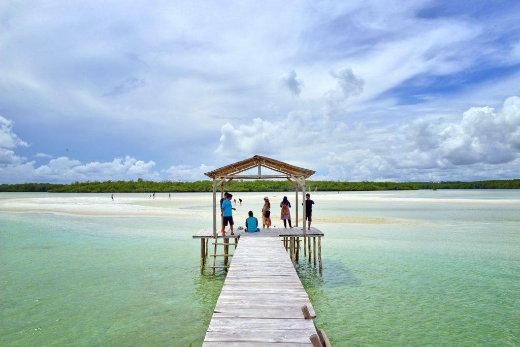 Pulau Leebong - pulau Belitung - Yopie Pangkey - 6