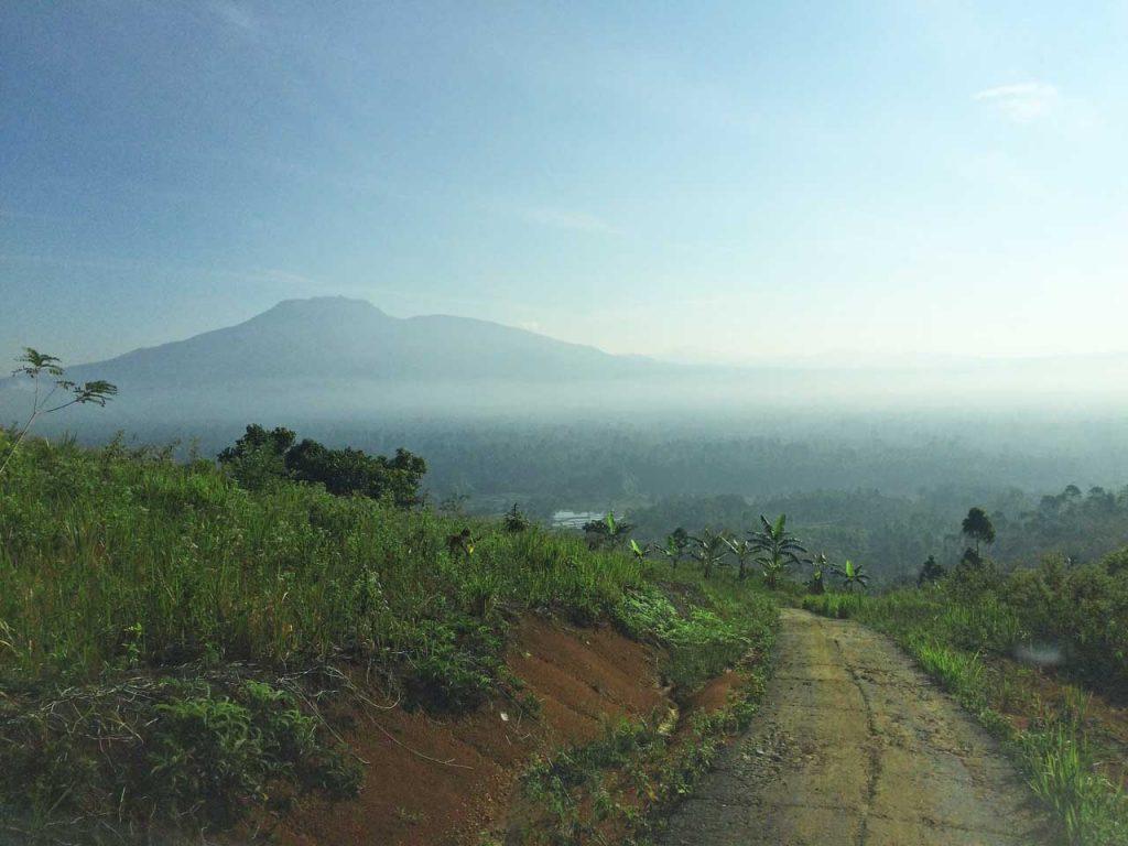 Bukit Kabut Bawang Bakung - iphone s4 - Yopie Pangkey - 2