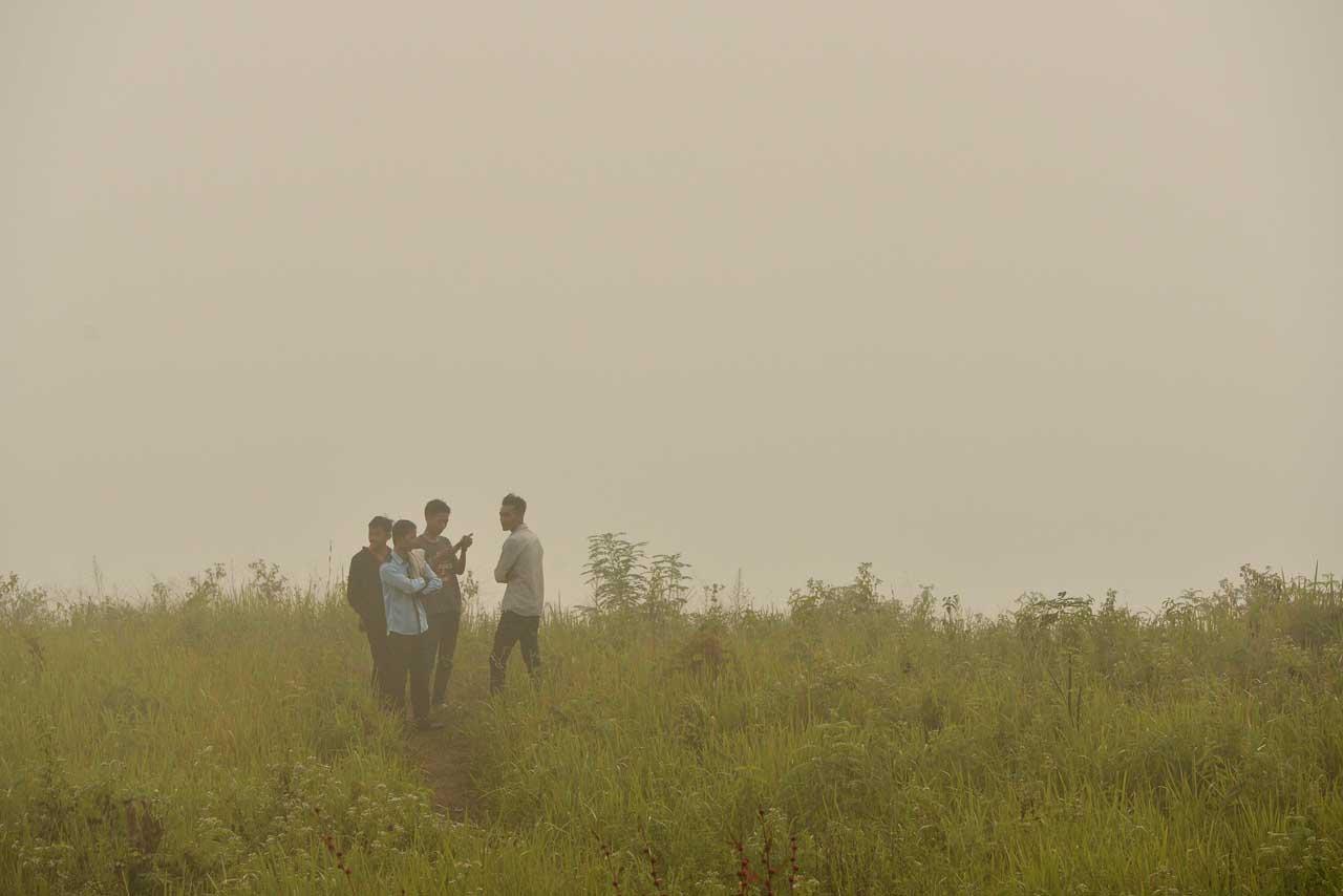 Bukit Bawang Bakung – Lampung Barat – Yopie Pangkey – 1