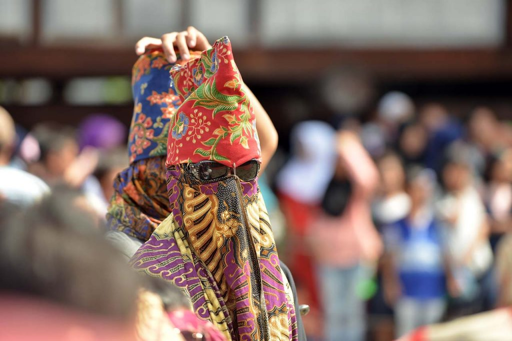 Pesta Sekura - Yopie Pangkey - 3