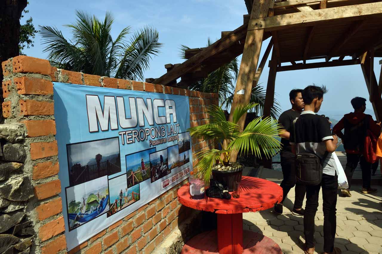 Munca Teropong Laut - Munca Lampung - Muncak Tirtayasa - Yopie Pangkey - 10