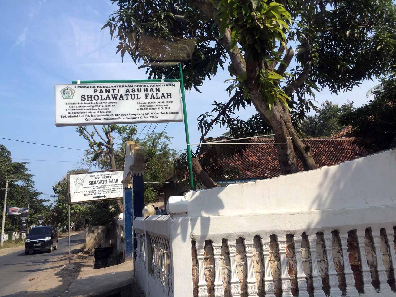 Munca Teropong Laut - Munca Lampung - Muncak Tirtayasa - Yopie Pangkey - 14