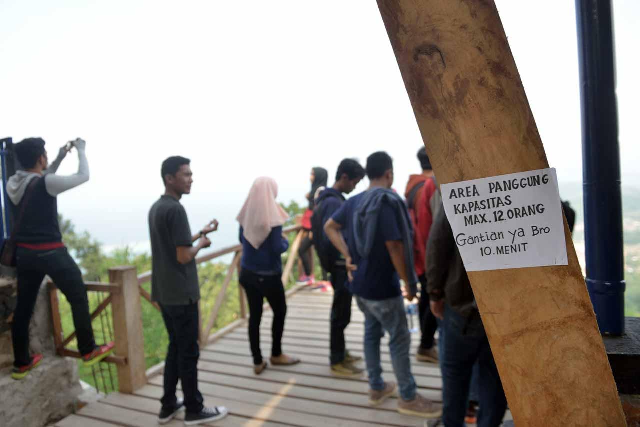 Munca Teropong Laut - Munca Lampung - Muncak Tirtayasa - Yopie Pangkey - 8