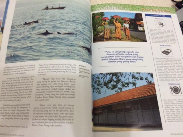 Xpressair edisi 06 - Juli 2016 - 2