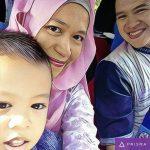 Heni Puspita - Tapis Blogger Lampung