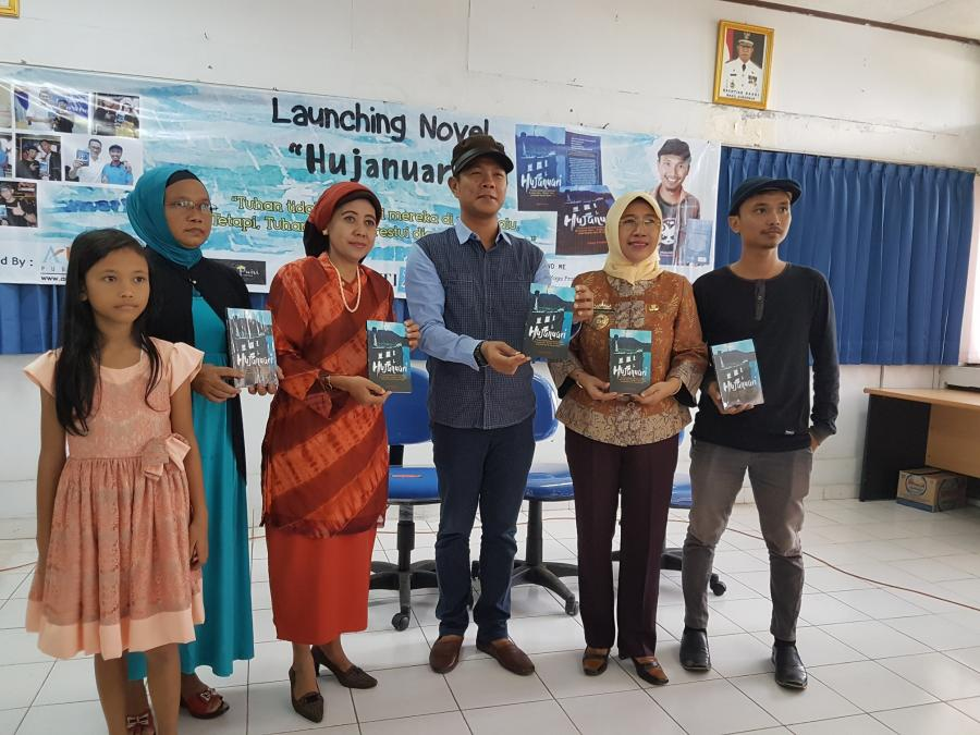 launching-hujanuari-yoga-pratama-perpustakaan-lampungprovgoid