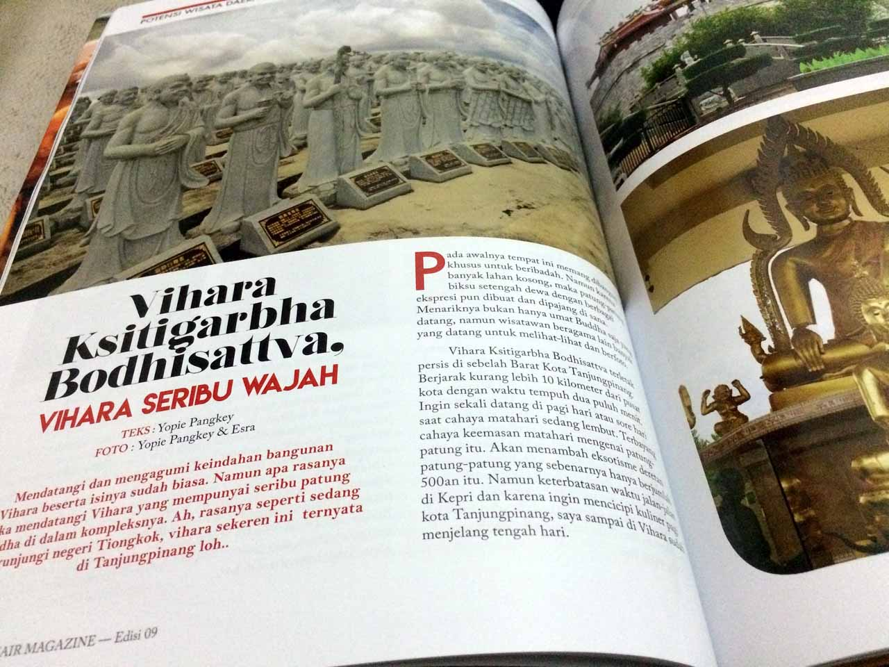 majalah-xpressair-ksitigarbha-bodhisattva-vihara-seribu-wajah-tanjungpinang-kepulauan-riau-yopie-pangkey