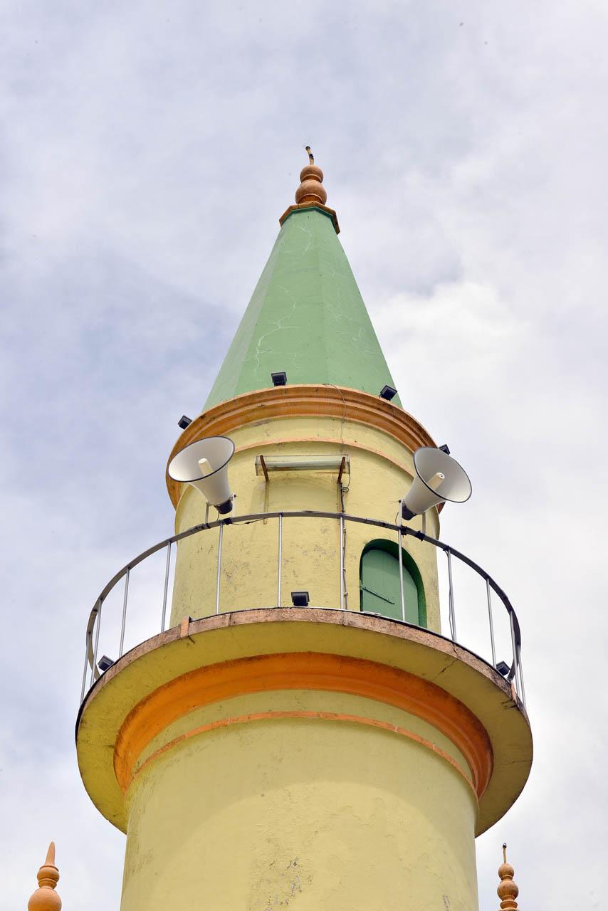Masjid Raya Sultan Riau - Yopie Pangkey - 10