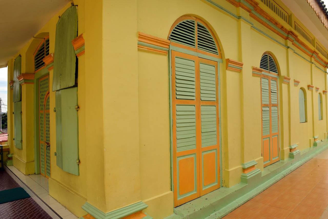 Masjid Raya Sultan Riau - Yopie Pangkey - 6