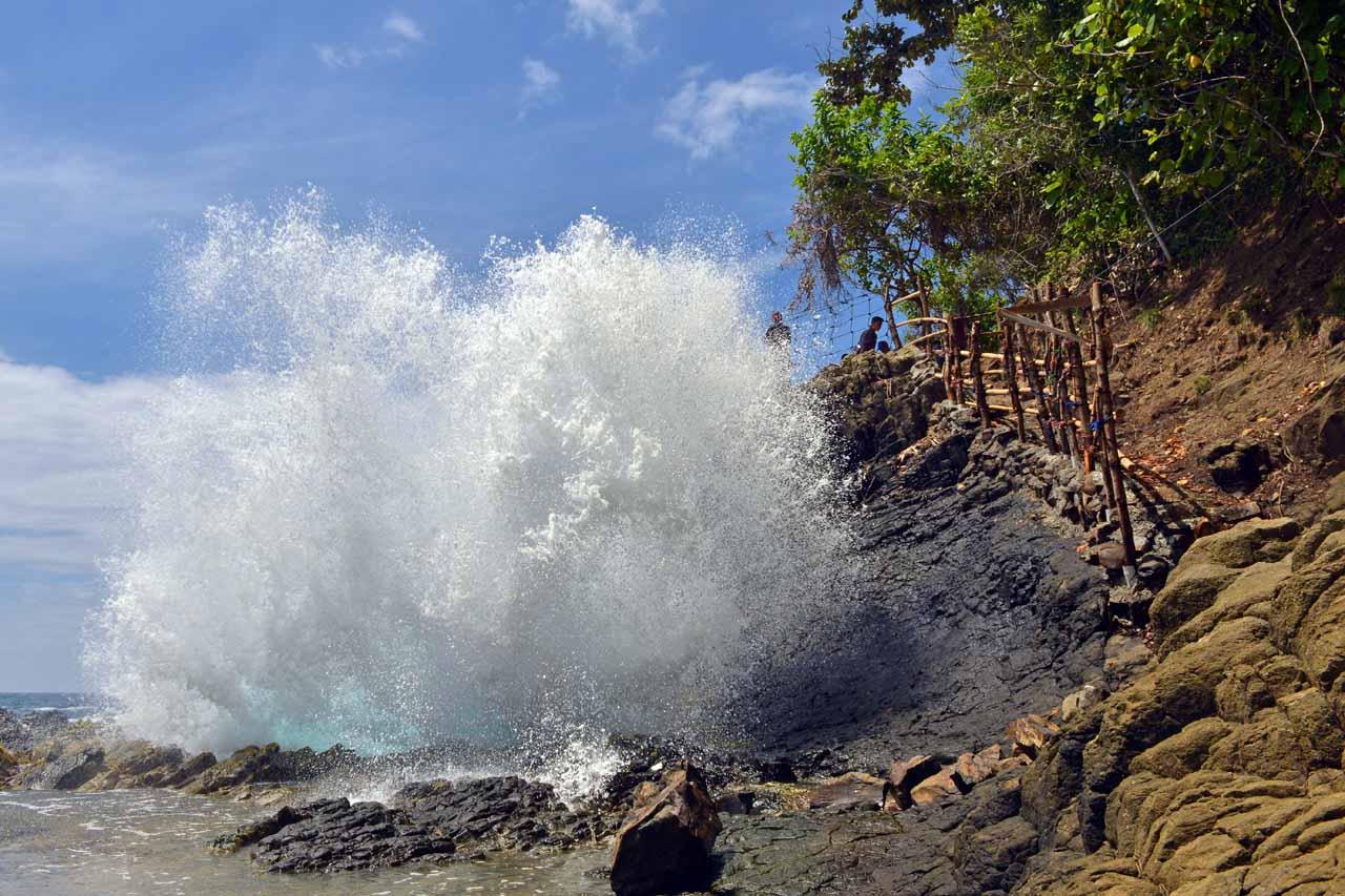 Laguna Gayau - Teluk Kiluan - Yopie Pangkey - 2