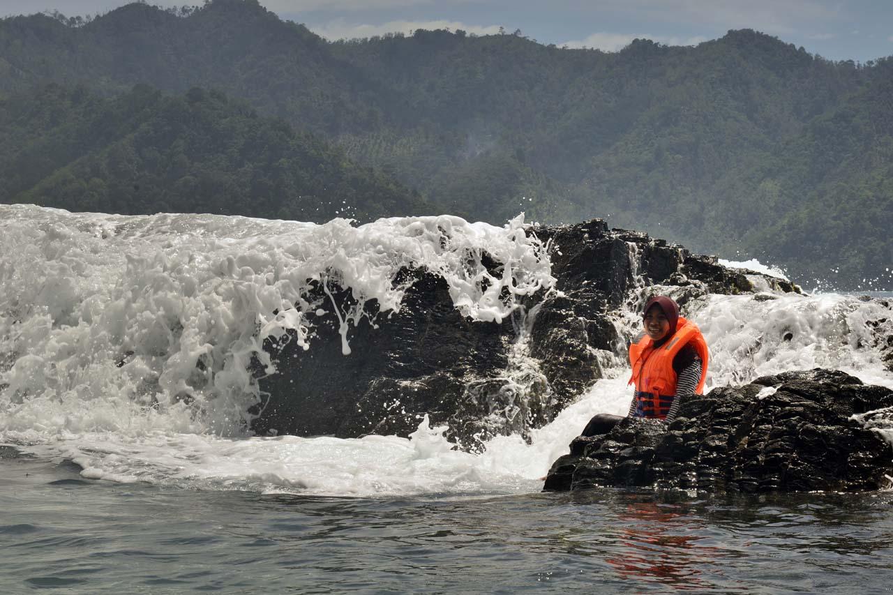 Laguna Gayau - Teluk Kiluan - Yopie Pangkey - 3