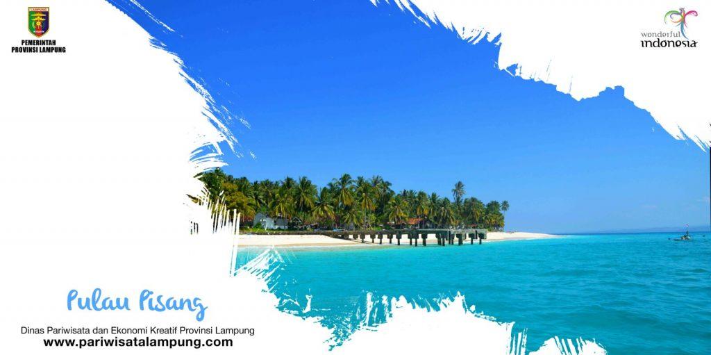 pulau pisang - dinas pariwisata provinsi lampung - yopie pangkey