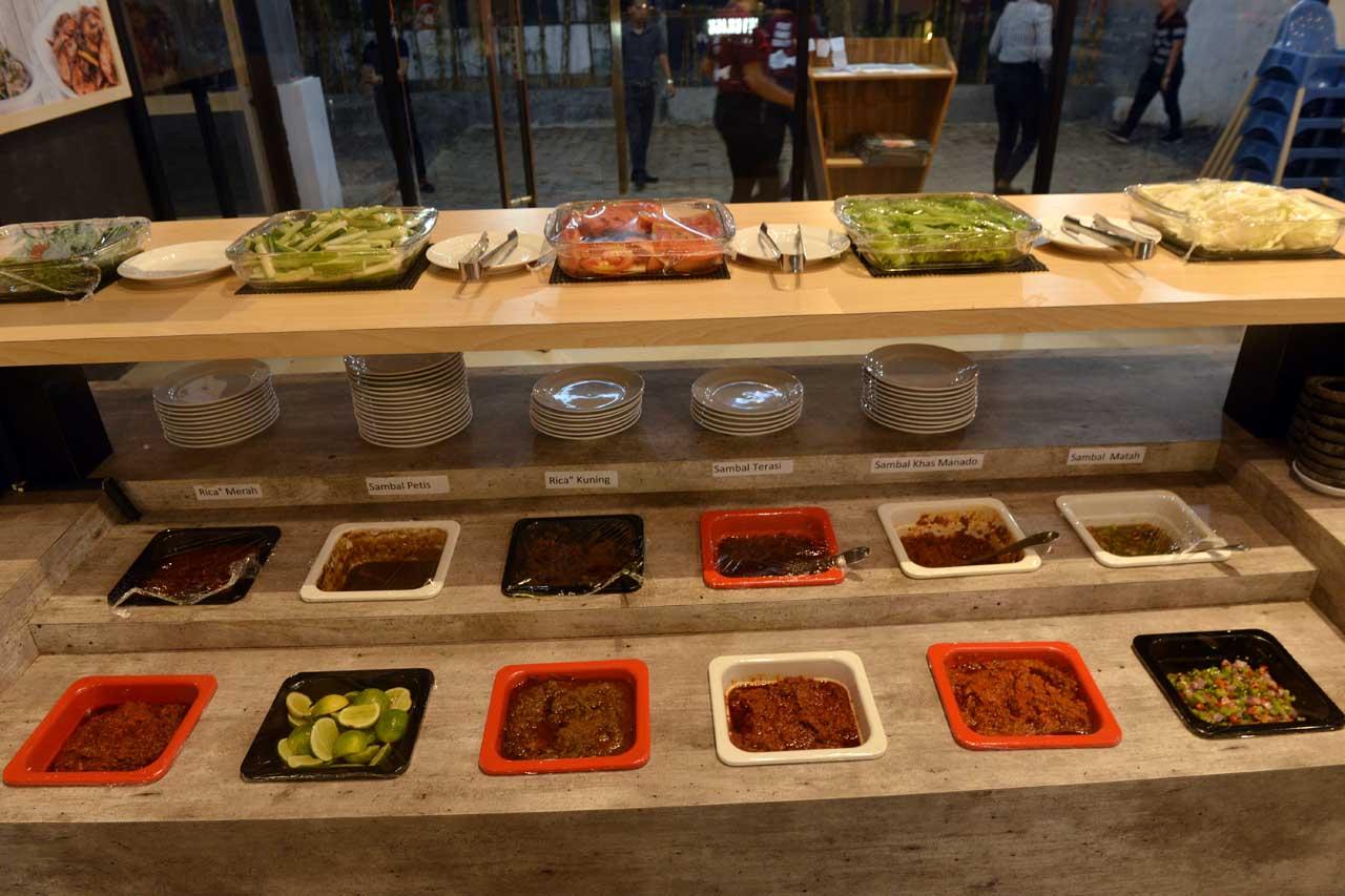 Aroma Seafood Market - Kuliner Bandar Lampung - Yopie Pangkey - 15