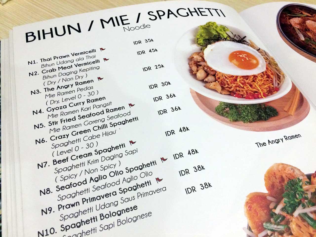Aroma Seafood Market - Kuliner Bandar Lampung - Yopie Pangkey - 21