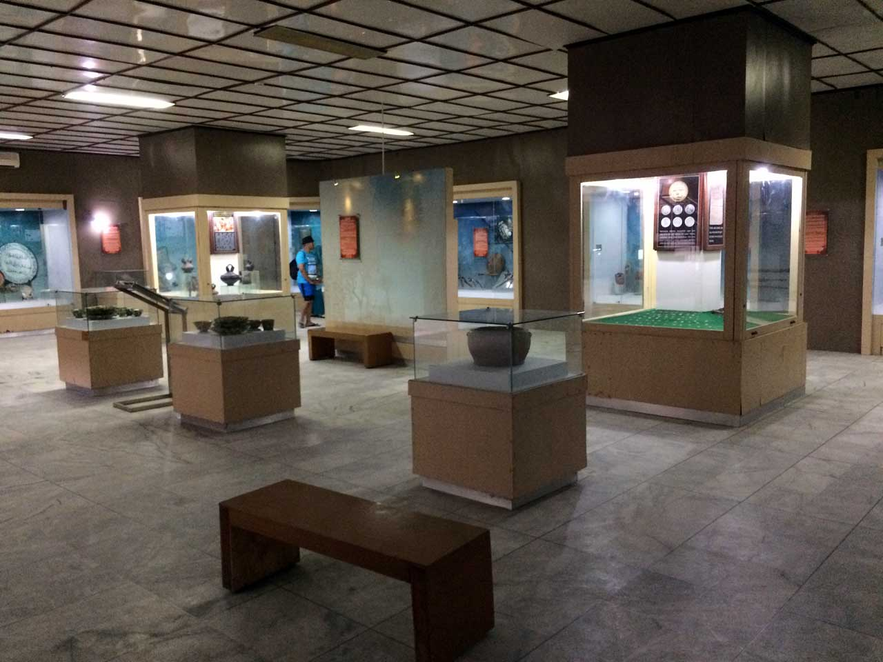 Koleksi Museum Lampung - Yopie Pangkey - 8