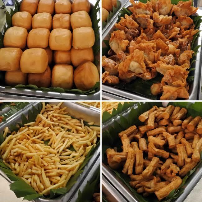 Man Thou - Aroma Seafood Market - Kuliner Bandar Lampung