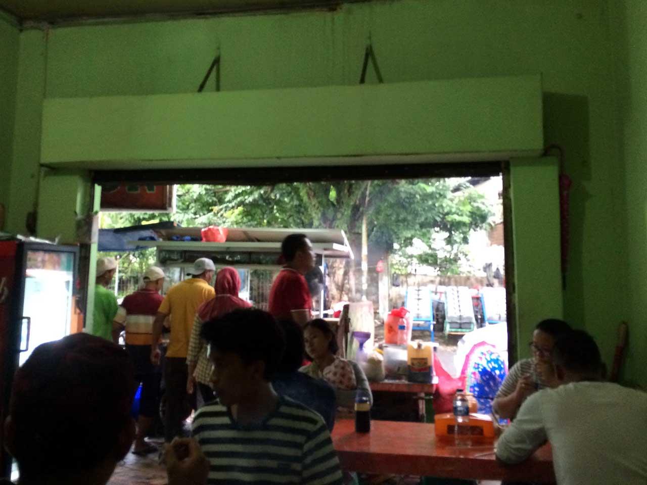 Mie Khodon - tempat makan murah di bandar lampung - yopie pangkey - 2