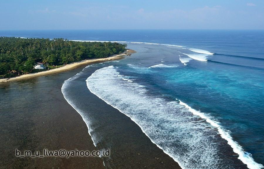 Ujung Bocor - Tanjung Setia - Budhi Marta Utama
