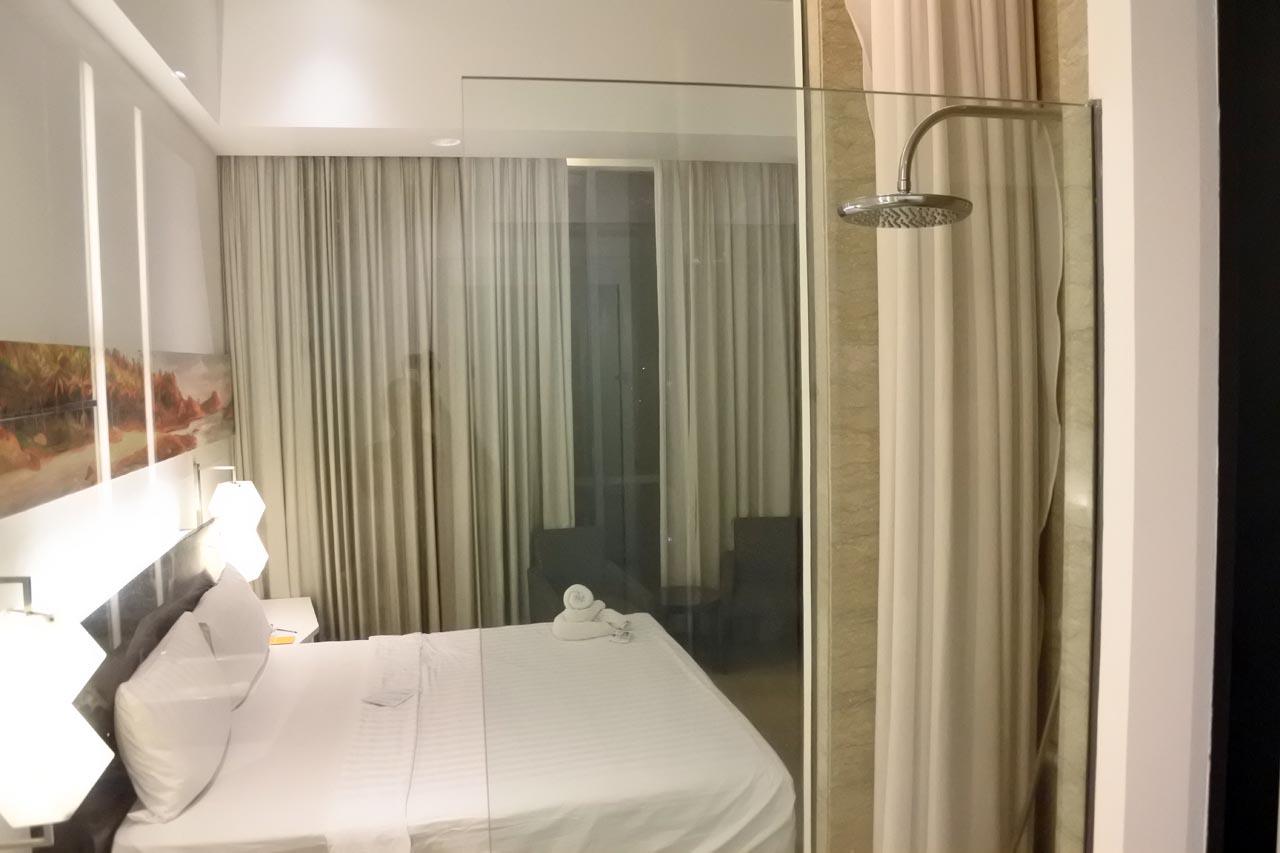 10 - Hotel Novotel Lampung - Bandar Lampung - Yopie Pangkey - Nikon 1 J5