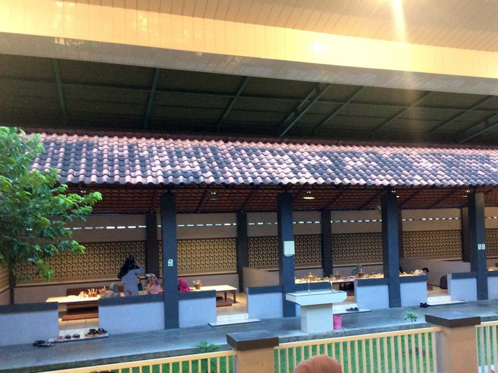 Jumbo Seafood Lampung - rumah makan seafood di Bandar Lampung - yopie pangkey - 4