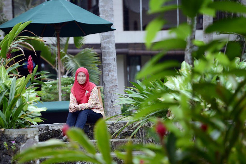 Suak Sumatera Resort - Keliling Lampung - Yopie Pangkey - 17