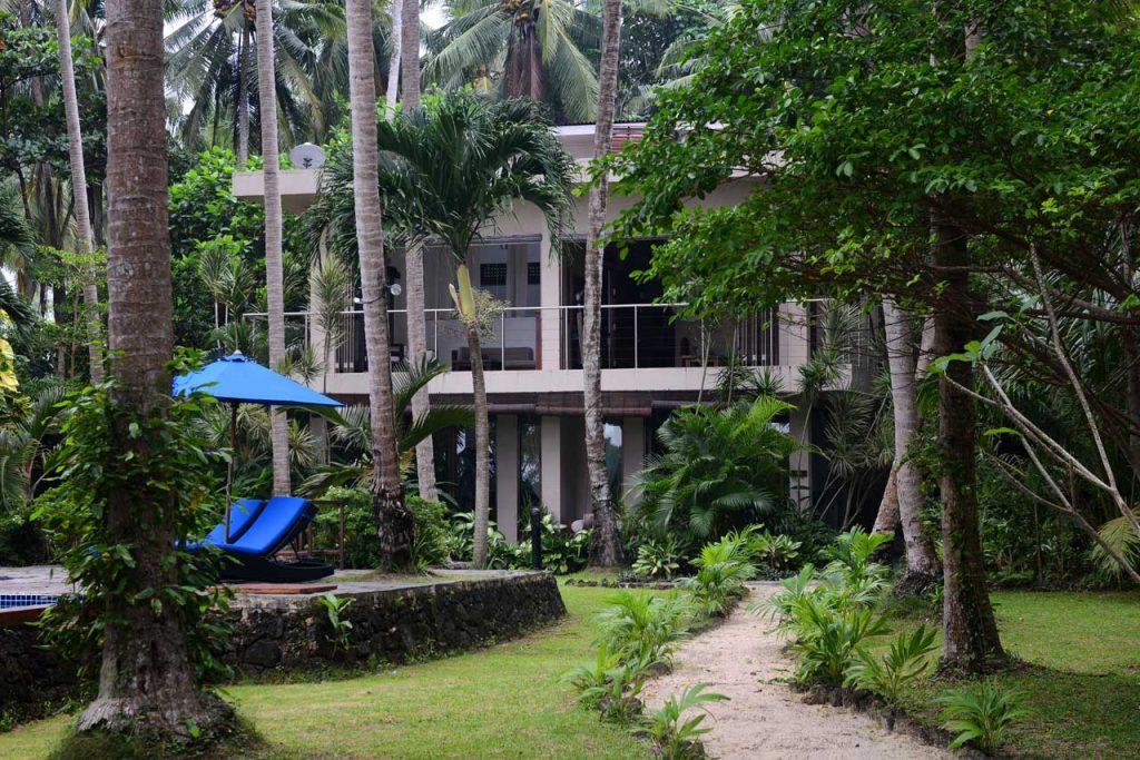 Suak Sumatera Resort - Keliling Lampung - Yopie Pangkey - 3