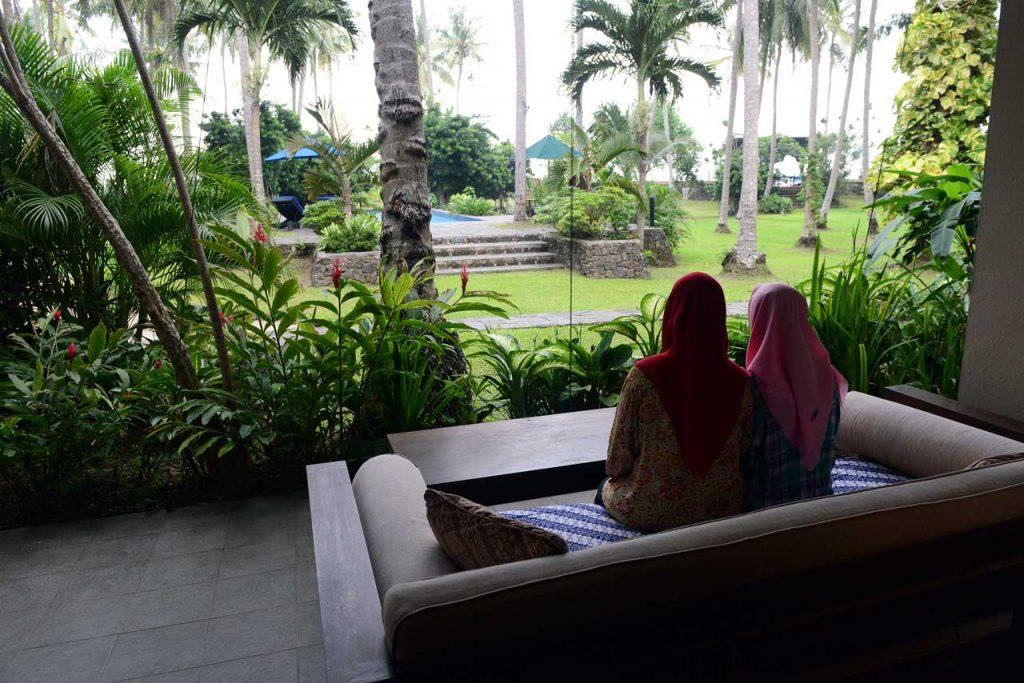 Suak Sumatera Resort - Keliling Lampung - Yopie Pangkey - 5